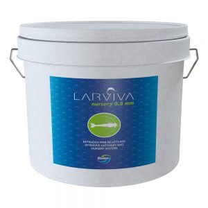 LARVIVA nursery 0.8mm