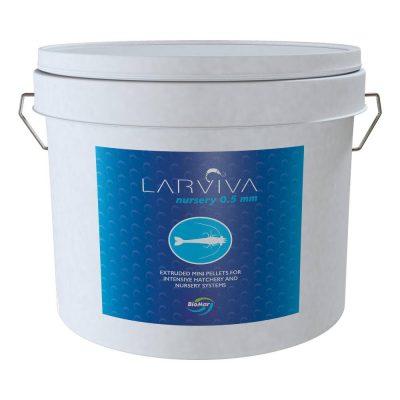 LARVIVA nursery 0.5mm