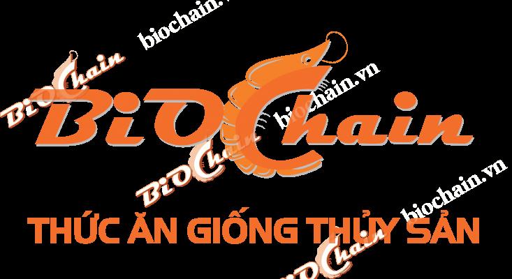 Logo công ty BioChain